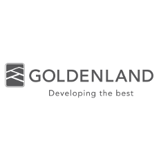 golden land logo
